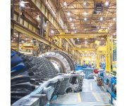 It's Only Natural: New Ohio Power Plant To Use GE's Record-Setting Natural Gas Turbines