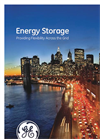 Battery Energy Storage Overview Brochure