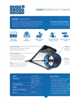SMART Monofloat - Turbine for Rivers Brochure