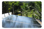 SMART - Off Grid Photovoltaic Set