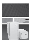 Envision - Geothermal Heat Pumps Brochure