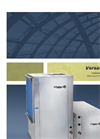 Versatec Base - Commercial Water Source Heat Pump Brochure