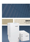 Envision - Compact Geothermal Heat Pumps Brochure