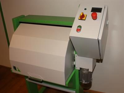 TUMBLER - Model 3000+ - Pellets Durability Tester for Bioenergy