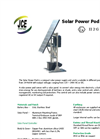 Model Zone 1 & 2 - Solar Power Pod Brochure