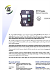 Model EExd - Power Controller Unit Brochure