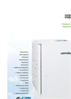 Premium - Model G - Compact Commercial Geothermal Heat Pump Brochure