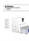 Premium - Model GX - Large Forced Air Geothermal Heat Pump Systems Brochure