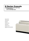 Premium - Model G - Console Single Stage Ductless System Brochure