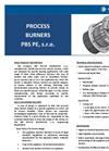 PBS - Process Burners - Brochure