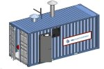 PBS - Containerised Boiler Rooms