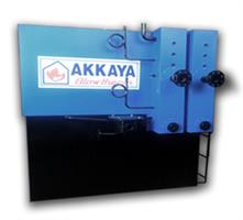 Akkaya - Model KYK HLZ - Solid Fuel Oil and Gas Fired Helisoidal Thermal Oil Heaters