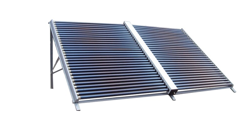 APS - All Vacuum Tubes Solar Collector