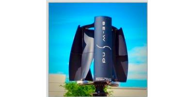 BE-Wind - Model EOW-200 - Small Wind Turbines System