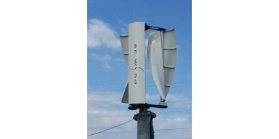 BE-Wind - Model EOW-300 - Small Wind Turbines System