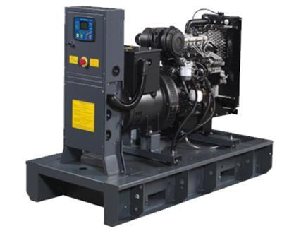 Perkins - 825kVA - Perkins - Generator - Generator by Ulugüç