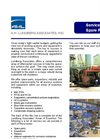 Service and Spare Parts - Technical Paper