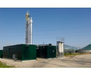 Biogas monitoring yields rewards