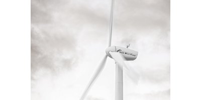 Model SWP-19.8kW - Wind Turbine