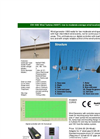 Model EW-1000 - Horizontal Axis Wind Turbines (HAWT) Brochure