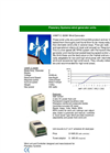 Model C-300W - Vertical Axis Wind Turbines - Datasheet