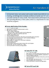 Revolution - Model WT0 - Two Stage Water-to-Water Geothermal System Brochure