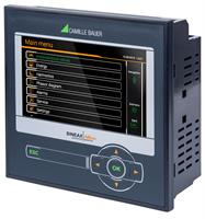 Sineax - Model AM2000 - A comprehensive instrument for measurement and monitoring of power systems.