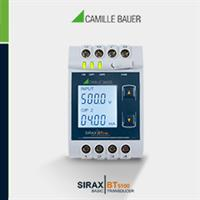 SIRAX - Model BT5100 - Transducer for AC voltage