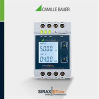 Sirax - Model BT5200 - Transducer for AC Current