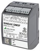 Sineax - Model DM5S/F - A classical high-accuracy transducer.