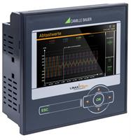 Linax - Model PQ3000 / PQ5000 - Combined power quality and energy consumption monitoring