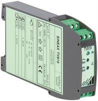 SINEAX - Model TV819 - Isolating Amplifier for Electrical Isolation of DC Signals
