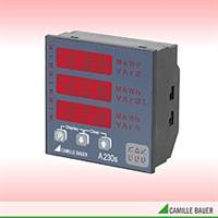 SINEAX - Model A230s - Multifunctional Power Monitor