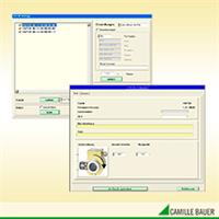 CB-Manager Software