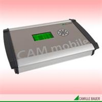 Model CAM Mobile - Active/Reactive Energy Meters
