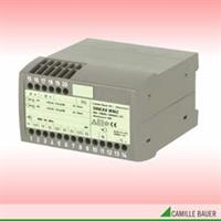 SINEAX - Model M562 - With 1, 2 resp. 3 Analog Outputs Programmable Multi-Transducer for Industry