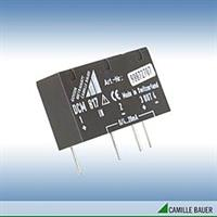 Model DCM817 - Signal Isolator for Electrically Isolating an Analog DC Signal