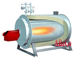 Model VTO & ELVTO - Thermal Oil Heater