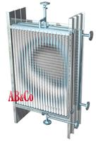 Process Air Heat Exchanger