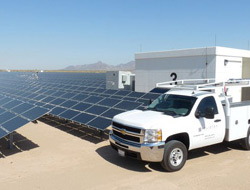 Heliotex - Commercial Solar Panel Cleaning Services