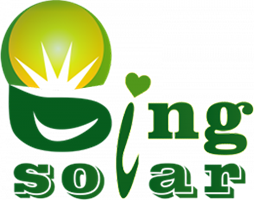 Bingsolar Power Technology Co,.Limited