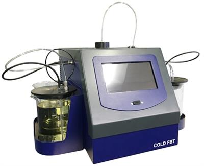 Model CFBT & CSCFBT - 91670-2 - Seta Cold Filter Blocking Tester