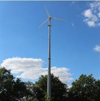 Renery - Model RW-5kW - Variable Pitch Wind Turbine