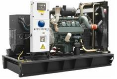 Masterpower - Model MD585 - Diesel Generators
