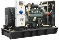 Masterpower - Model MD510 - Diesel Generators