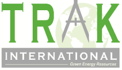 TRAK International Green Energy Resources Inc.