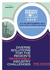 Renewable Energy World Asia Brochure