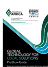 Renewable Energy World Africa 2012 - Pre-Show Guide