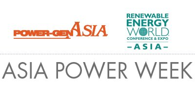 Asia Power Week 2017 Conference Programme