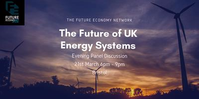 The Future of UK Energy Systems